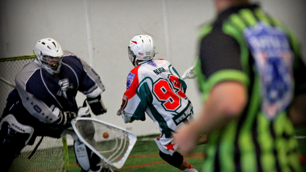 Denver Elite Battle in Box Tourney Shapes Teams for Canadian Tour