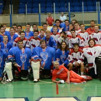Historic Team USBOXLA BC Intermediate (U18) A Tour